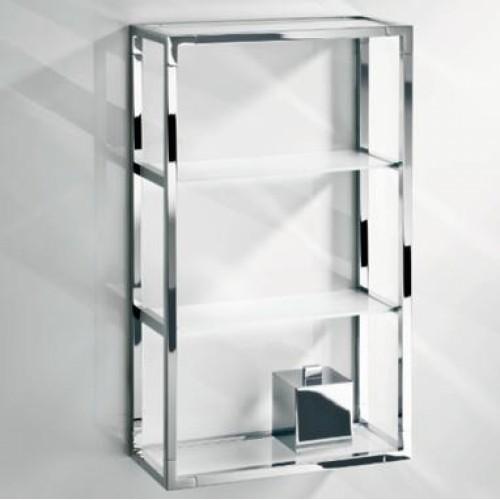 etag re de douche brick grand mod le. Black Bedroom Furniture Sets. Home Design Ideas
