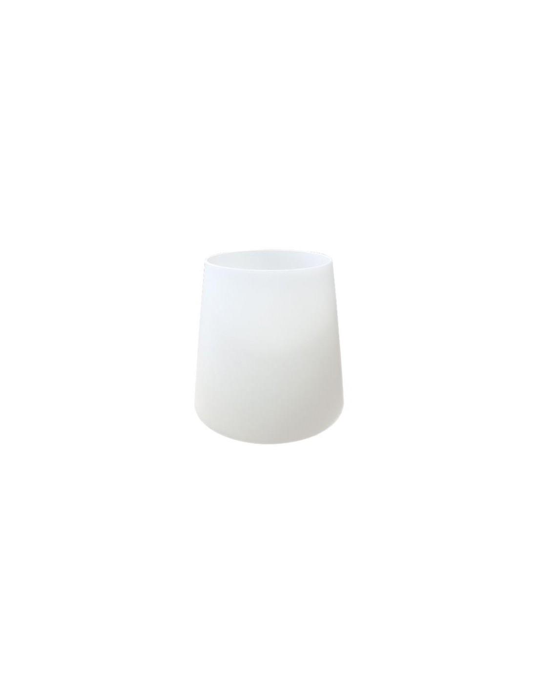 Abat jour pour lampe fontana small for Abat jour pour lampe