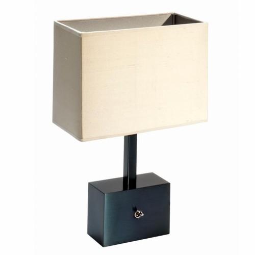 liseuse roseau bronze m daille clair. Black Bedroom Furniture Sets. Home Design Ideas