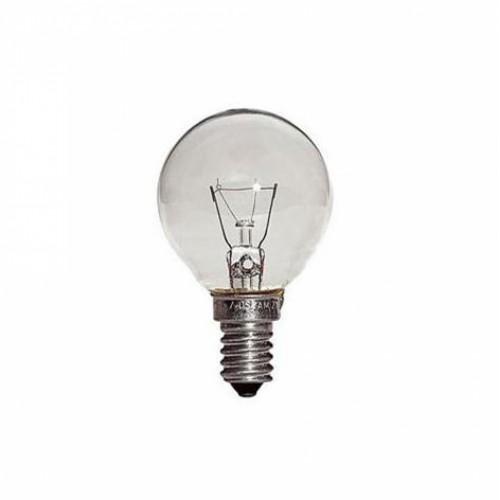 Ampoule E14 40W Incandescente