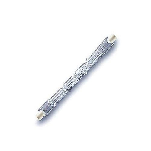 Ampoule R7s (118 mm) 400W Halogène