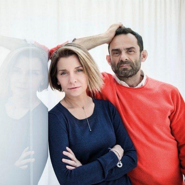 Ludovica & Roberto Palomba
