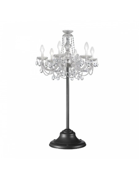Lampe à Poser à pampilles Drylight TL6 Extreme