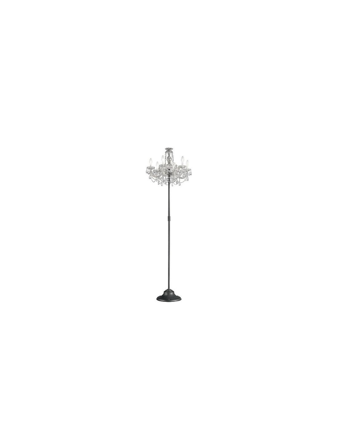 Lampadaire à pampilles Drylight STL6 Extreme