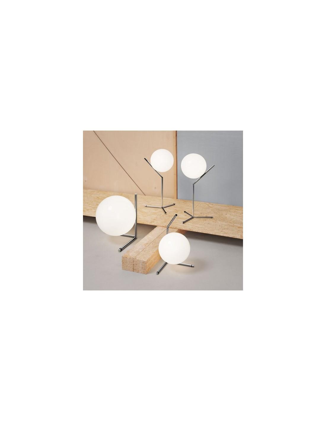 lampe à poser flos ic t1 low