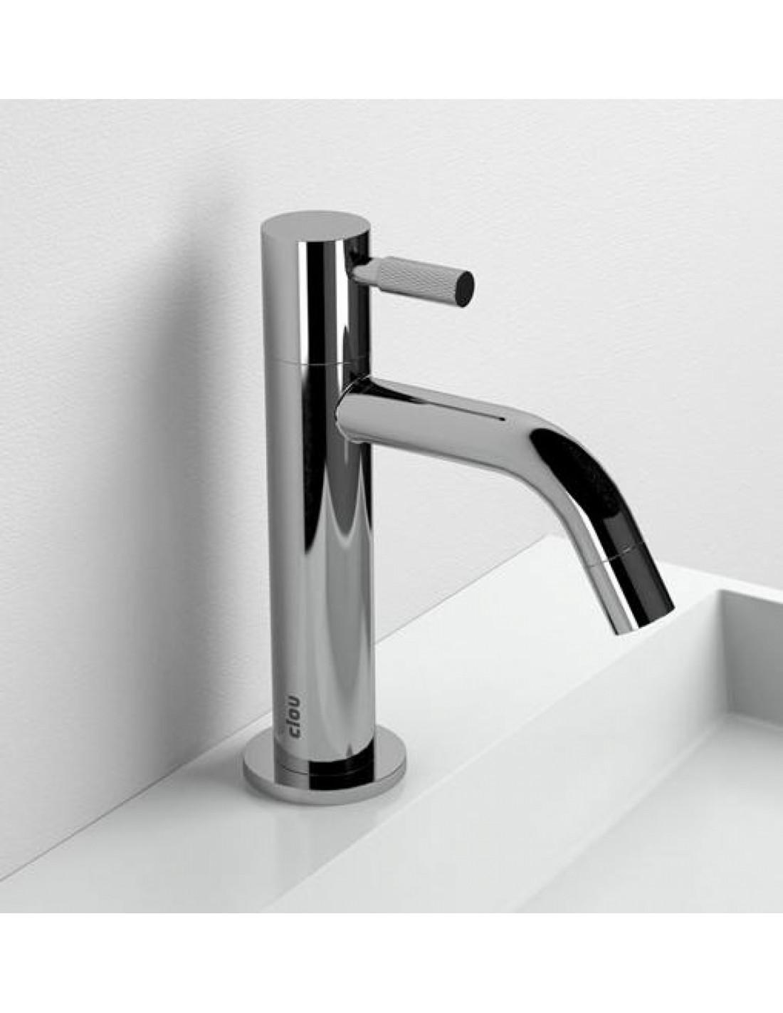 robinet eau froide freddo 2 chrom pour la marque clou. Black Bedroom Furniture Sets. Home Design Ideas