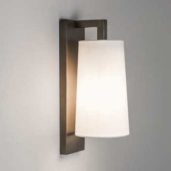 Applique murale Lago 280 bronze