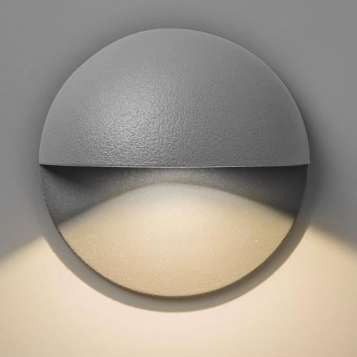 Applique extérieure Tivoli LED