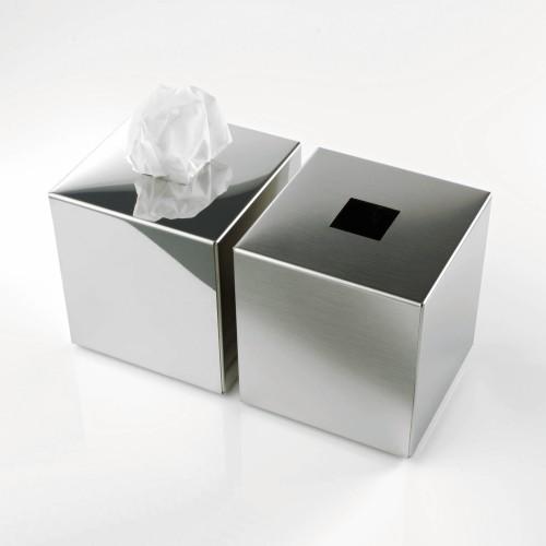 Boîte à mouchoirs design carrée KB 93