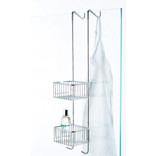 Panier de douche double à suspendre DW HGK