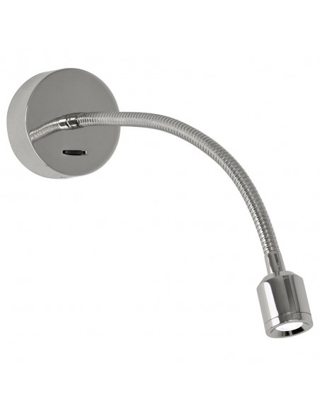 Applique Fosso Switched Astro Lighting  chrome