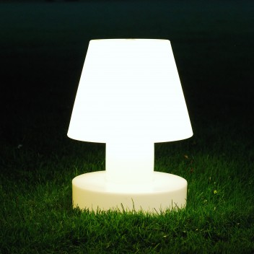 Lampe portable sans fil Bloom