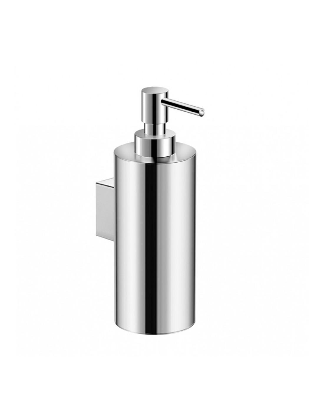 Distributeur de savon liquide mural architect for Distributeur de savon liquide mural