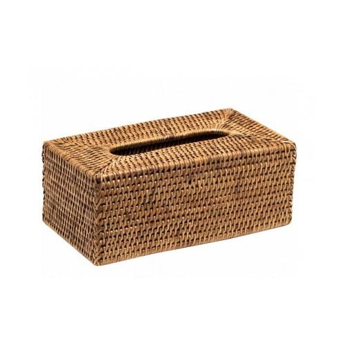 Boîte à mouchoirs BASKET KBX