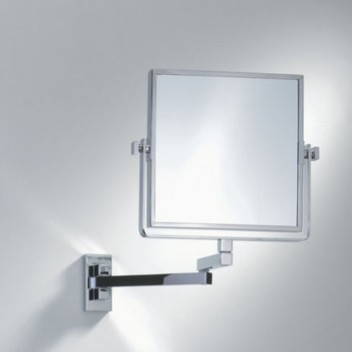 Miroir grossissant Carré