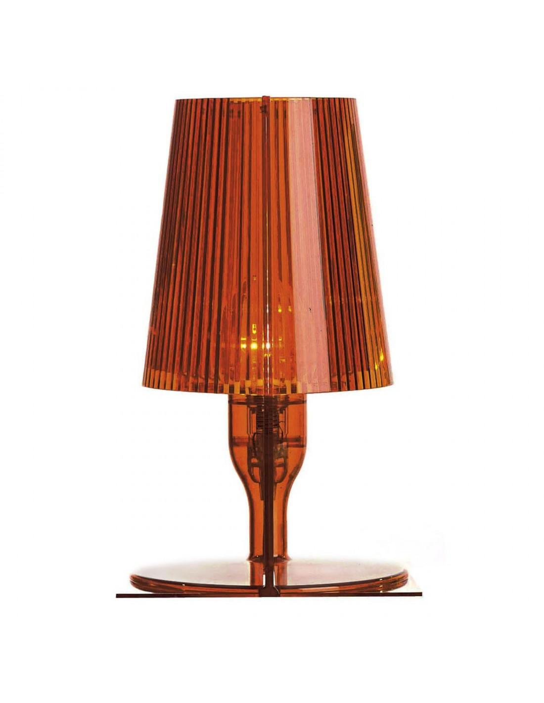 lampe kartell take new color. Black Bedroom Furniture Sets. Home Design Ideas