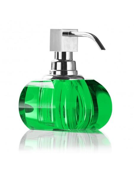 Distributeur de savon liquide Kristall
