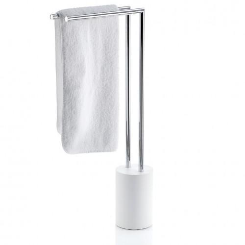 Porte serviettes à poser Stone HT2