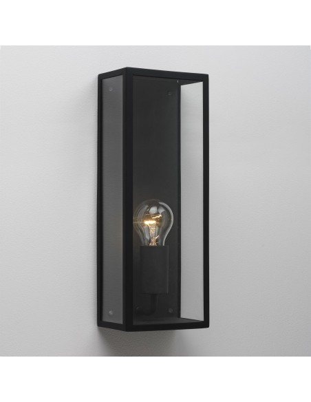 Applique Messina 130 noir Astro Lighting