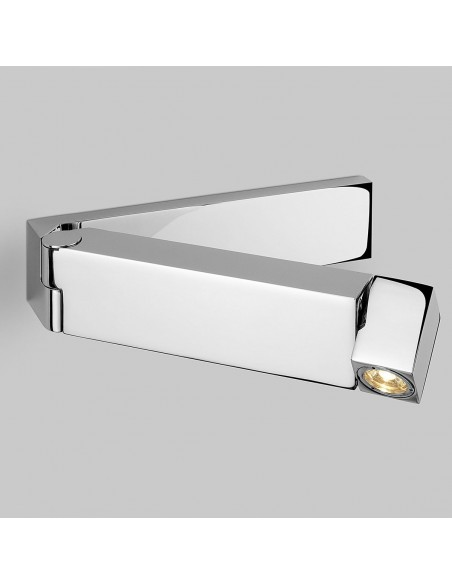 Applique Tosca chrome astro lighting - Valente Design
