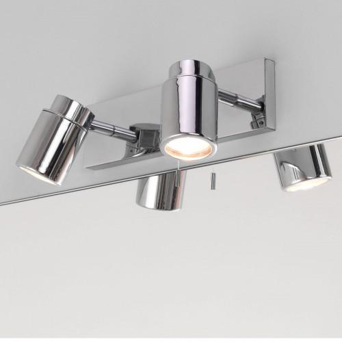 Beau Applique Como Twin Luminaire Bain Design