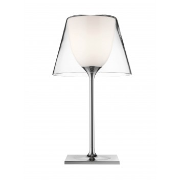 Lampe de table Ktribe T1 Glass