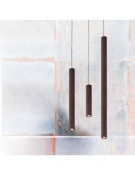 Suspension A-Tube Large de Studio Italia Design