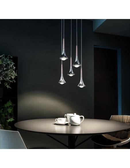 Suspension Rain de Studio Italia Design
