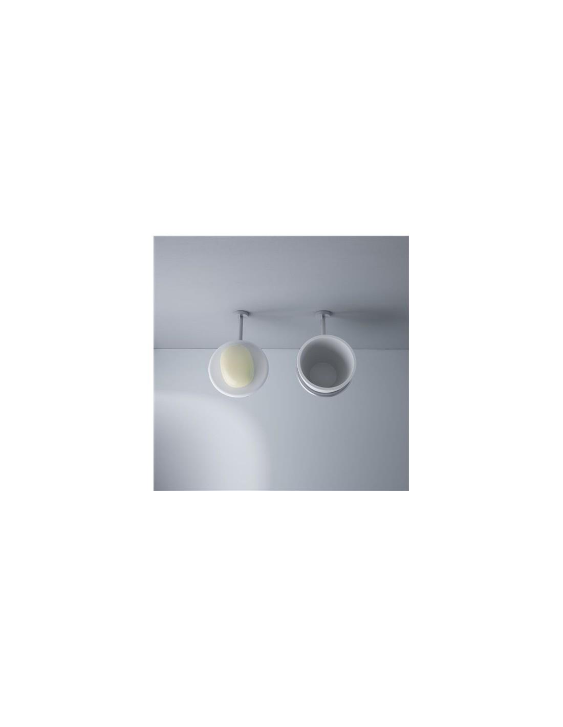 porte brosse dents mural inox bross et de l 39 aluite pour la marque clou. Black Bedroom Furniture Sets. Home Design Ideas