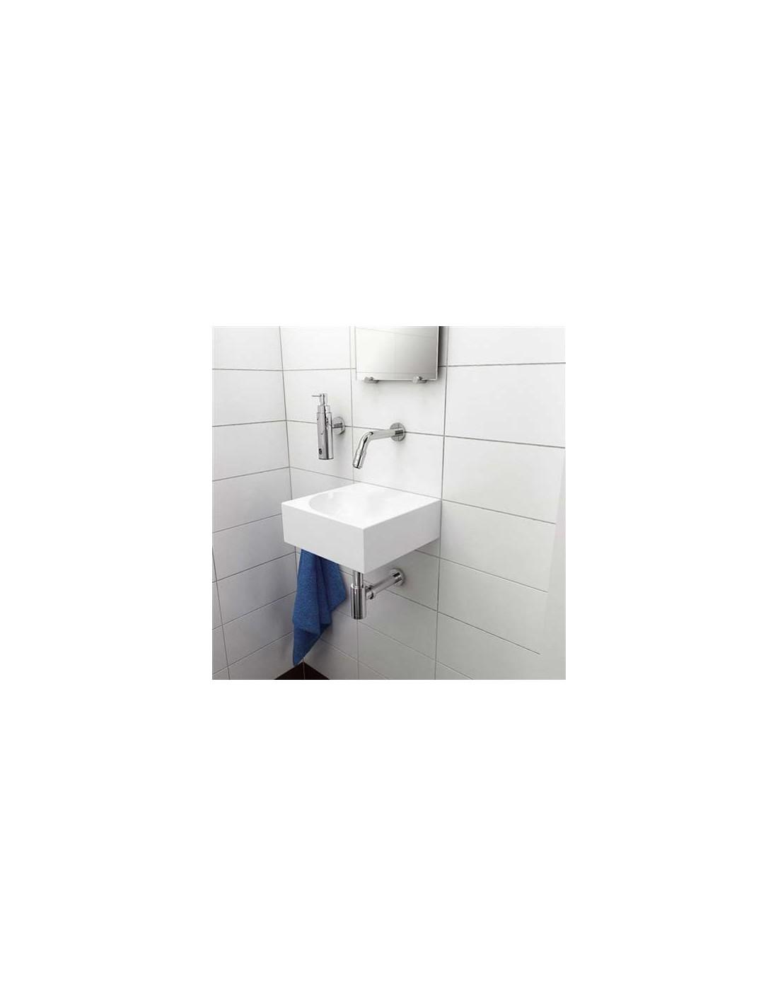 robinet d 39 eau froide salle de bain pour la marque clou. Black Bedroom Furniture Sets. Home Design Ideas
