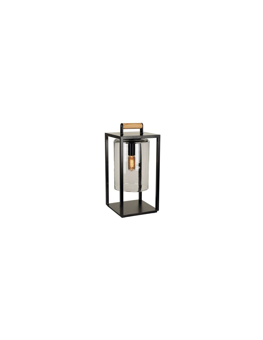 lampe de table dome small. Black Bedroom Furniture Sets. Home Design Ideas