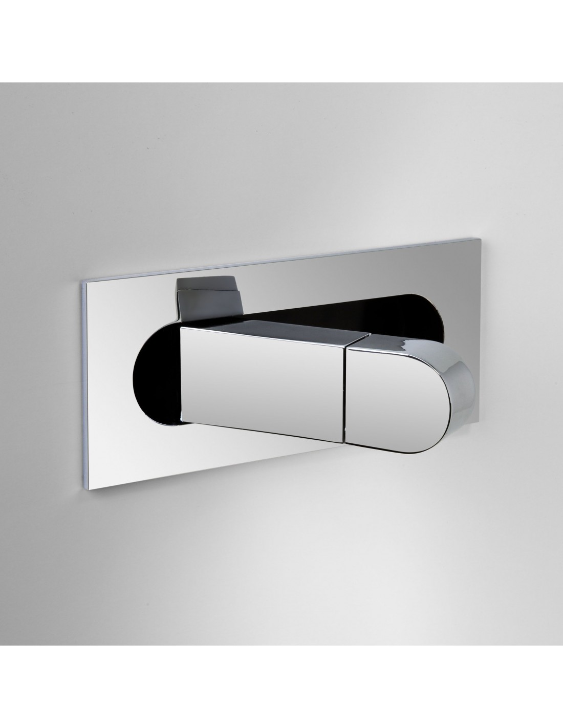 applique digit chrome astro lighting. Black Bedroom Furniture Sets. Home Design Ideas