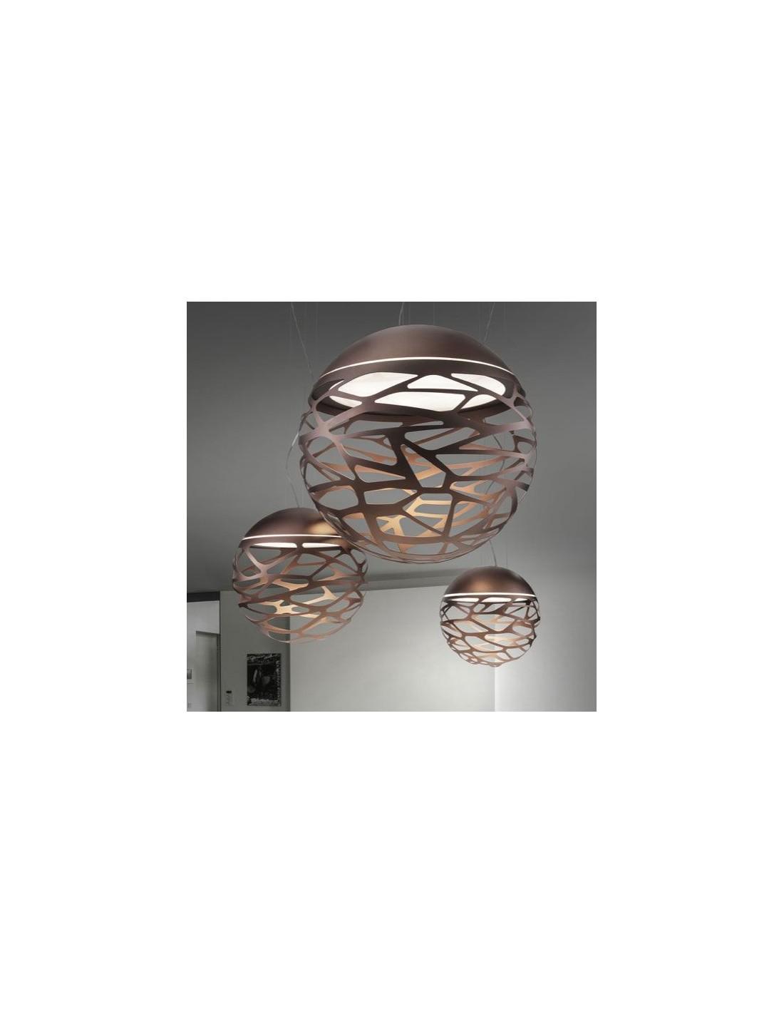 Suspension Kelly Sphère Large (SO4) de Studio Italia Design