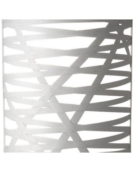 Applique Tress Grande blanche détail - Valente Design