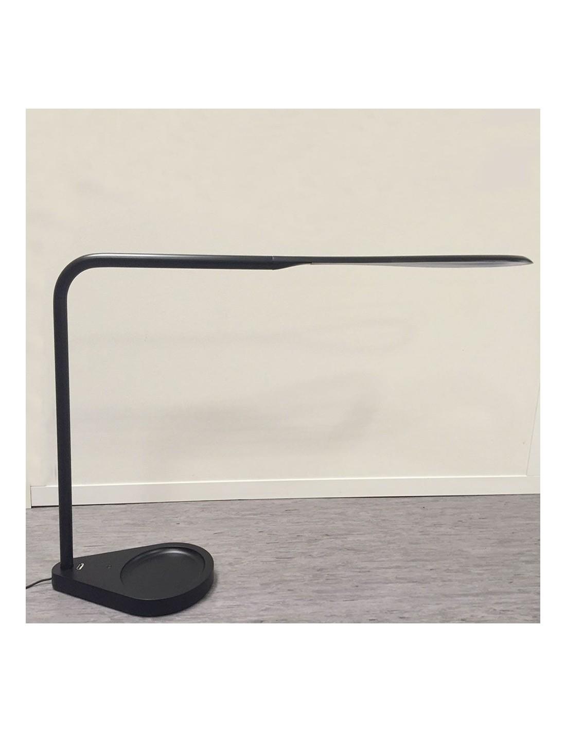 Lampe de table Kinx noire