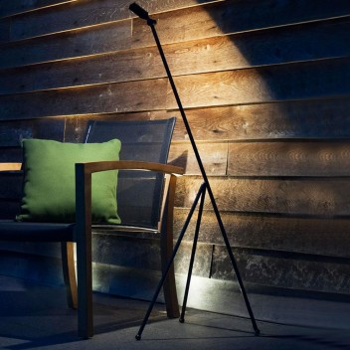 Lampadaire extérieur Spiky Lounge