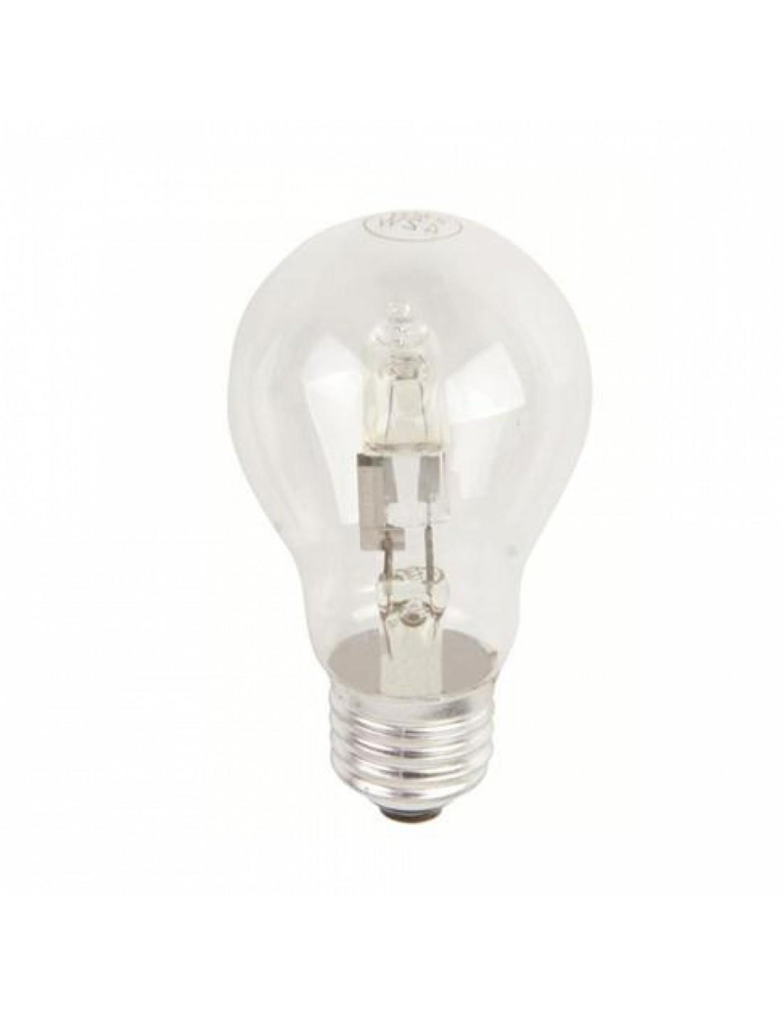 Ampoule E27 60/75W Eco Halogène