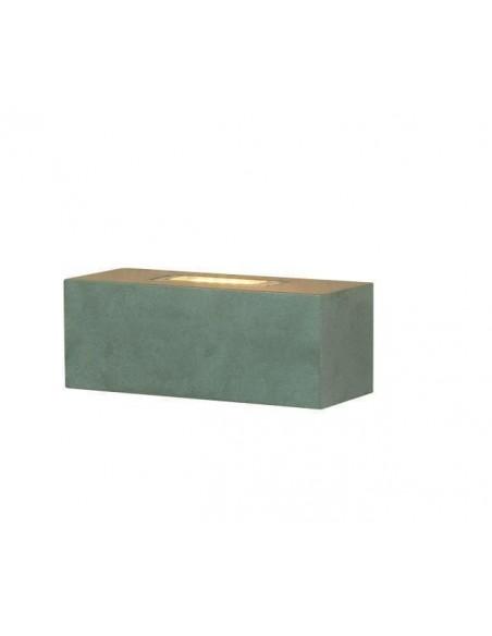 Applique grise pour extérieur TWIN up ou down de la marque Royal Botania - Valente Design