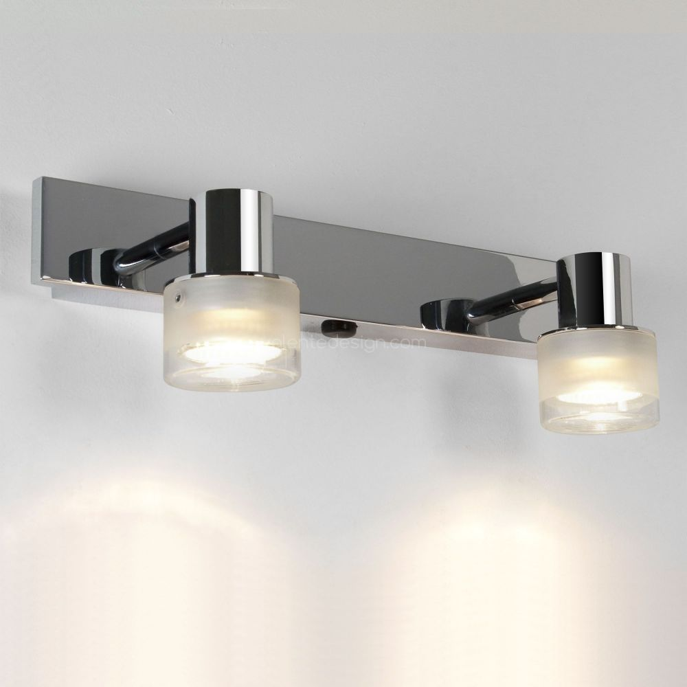 Tokai Twin - Applique salle de bain 2 spots  astro lighting