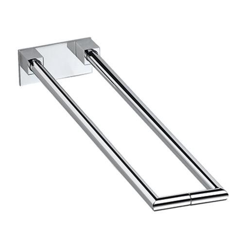 Porte serviette latéral double Metric