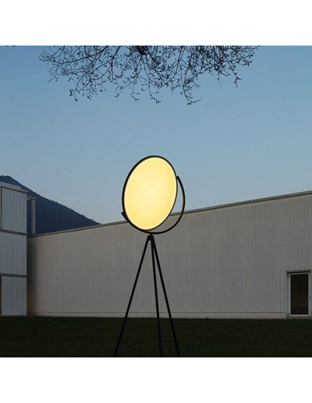 Lampadaire Superloon