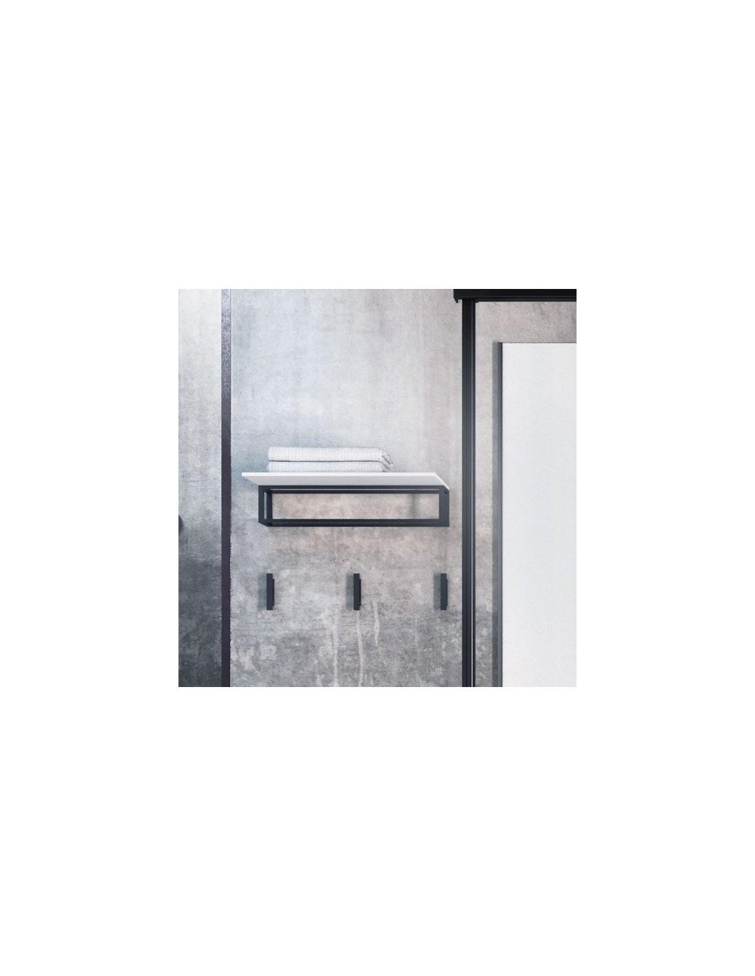 pat re de salle de bain the grid par la marque cosmic. Black Bedroom Furniture Sets. Home Design Ideas