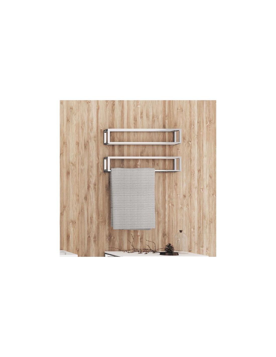 porte serviette multi fonction par la marque cosmic. Black Bedroom Furniture Sets. Home Design Ideas