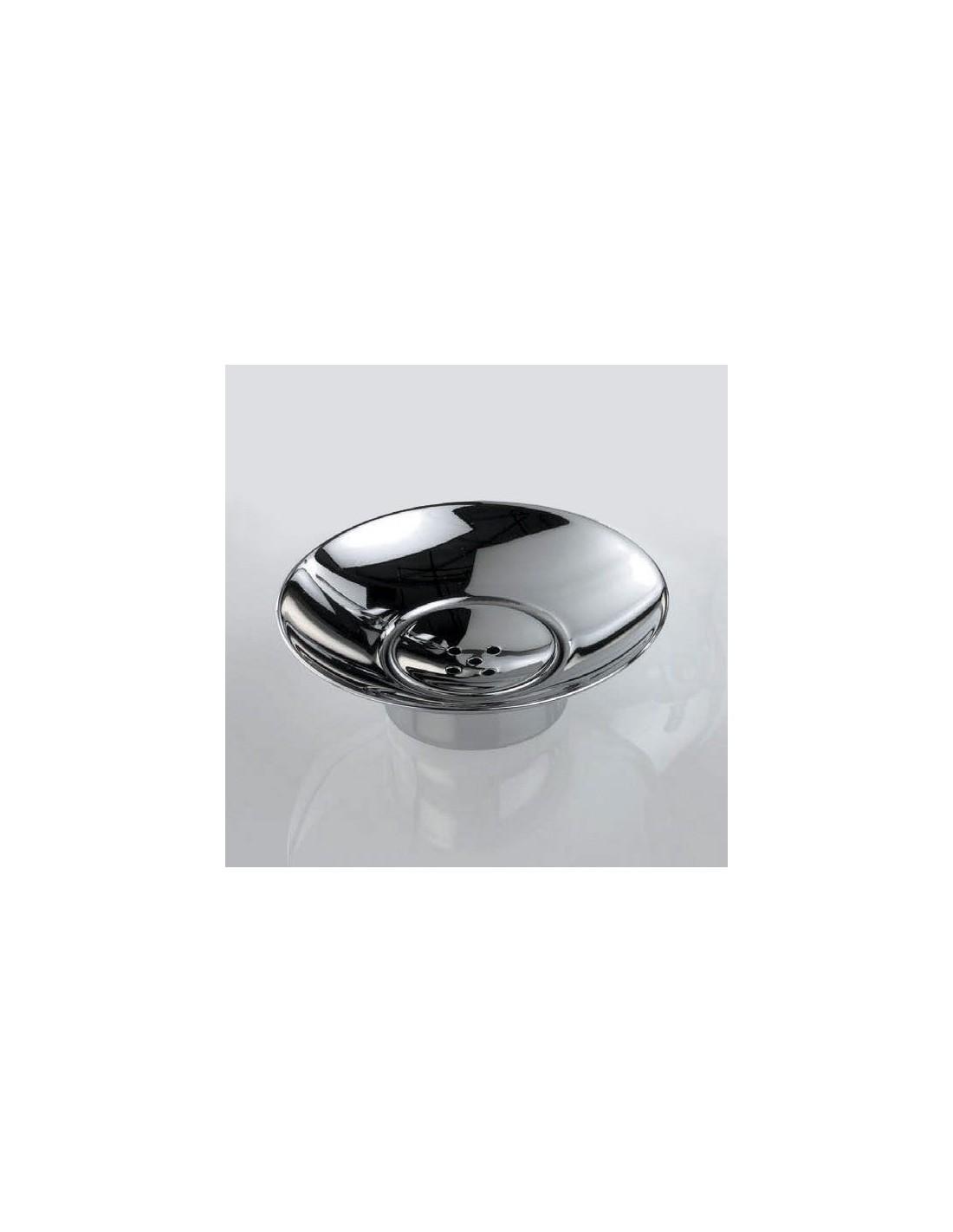 porte savon DW 481 chrome Decor Walther Valente Design