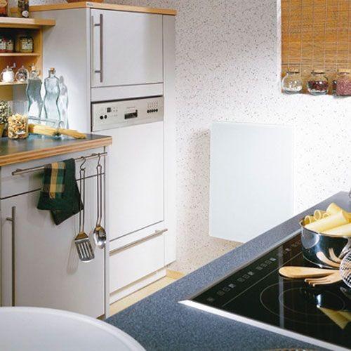 Radiateur Solaris horizontal 450W