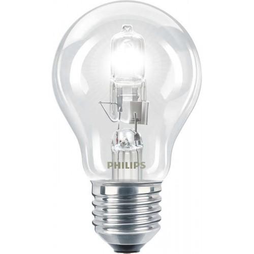 Ampoule E27 42/55W Eco halogène