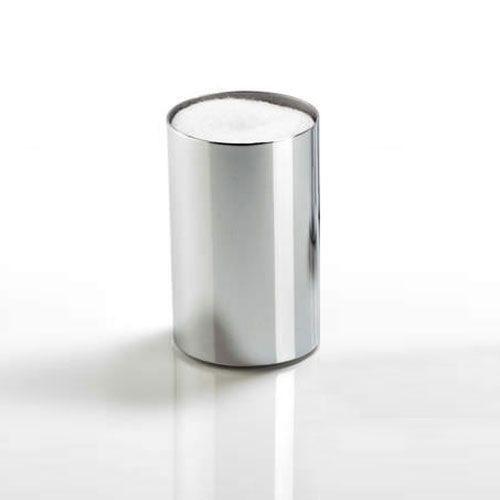 Boite métal ronde sans couvercle TB BOD