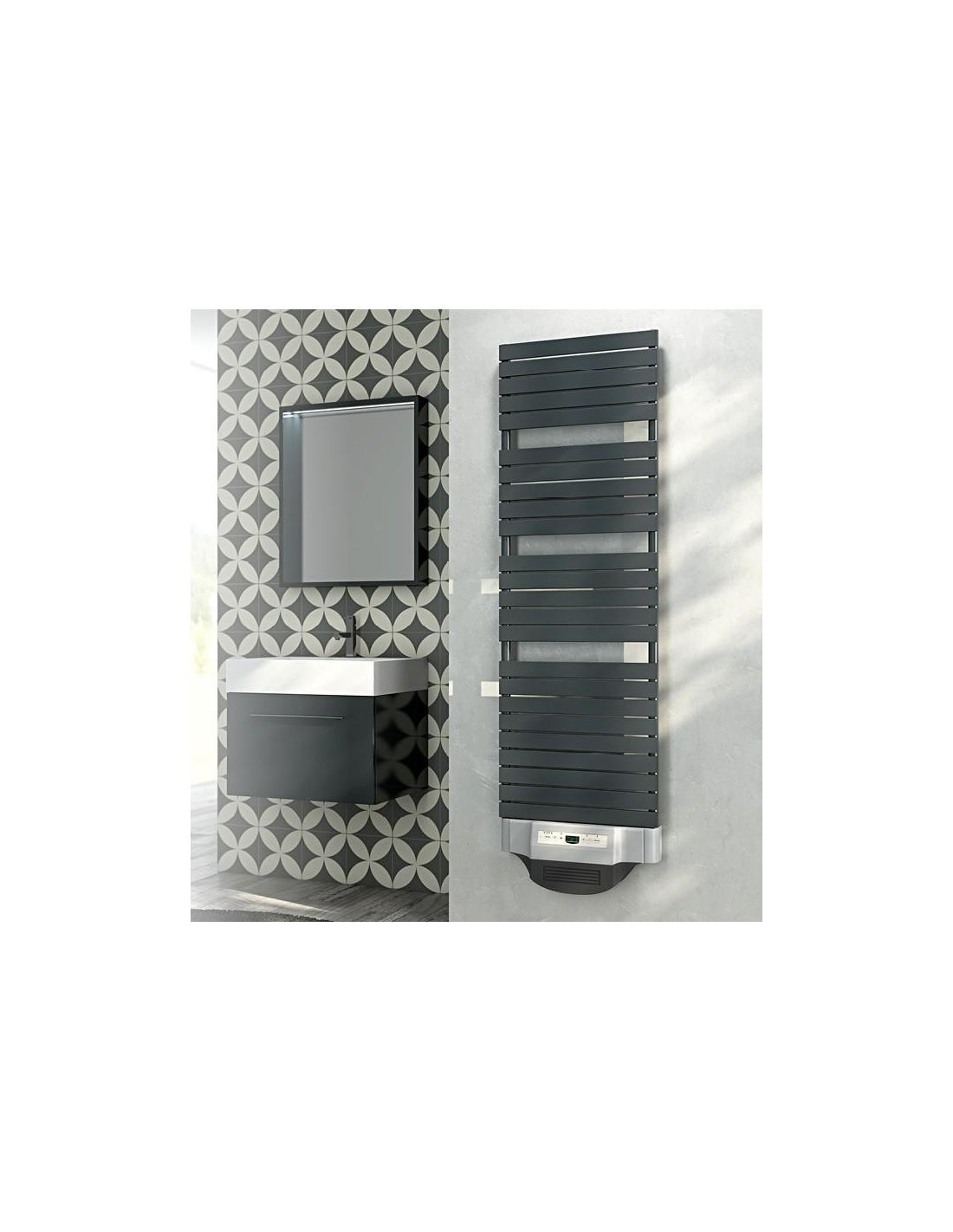 Sèche serviettes électrique Dory Fan 1200W