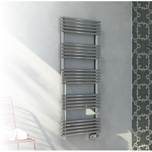 Sèche serviettes électrique Sandy 600W
