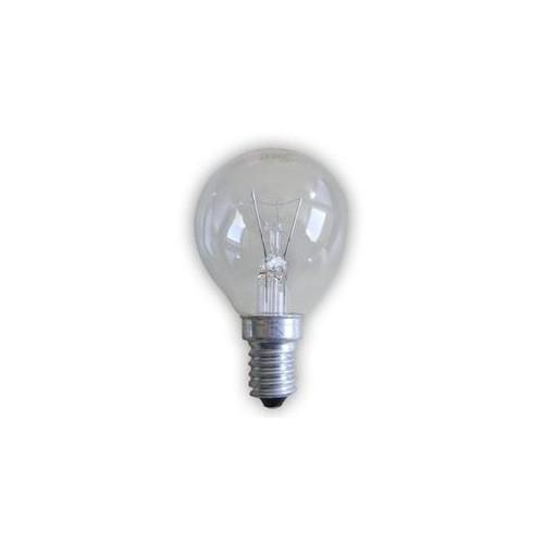 Ampoule E14 25W Halogène
